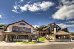 55,000 sq ft Ski Resort Base Lodge Expansion, Bretton Woods, NH