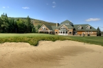 12000 sq ft Golf Clubhouse,  Nordic Ski Center, Bretton Woods, NH