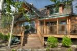 5930 sq ft Custom Home