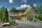 5930 sq ft Custom Home, Waterville Valley, NH