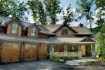 3600 Sq ft Custom Home, Lincoln, NH