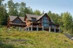 6000 sq ft Custom Home, Franconia NH