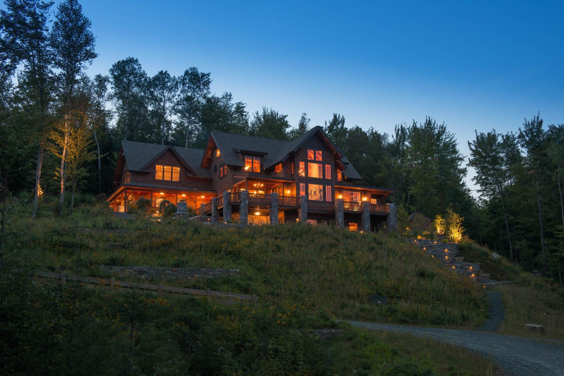 6000 sq ft Custom Home