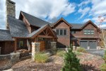4450 Sq ft Custom Home, Lincoln, NH