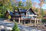 6500 sq ft Custom Home, Lincoln, NH!