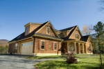 2900 sq ft Custom Home, Franconia, NH